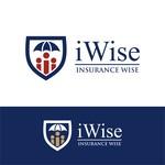 iWise Logo - Entry #61