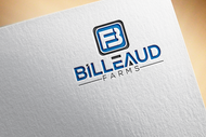 Billeaud Farms Logo - Entry #58
