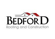 Bedford Roofing and Construction Logo - Entry #29