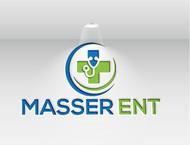 MASSER ENT Logo - Entry #130