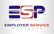Employer Service Partners Logo - Entry #22