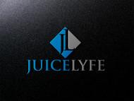 JuiceLyfe Logo - Entry #274