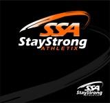 Athletic Company Logo - Entry #161