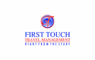 First Touch Travel Management Logo - Entry #89