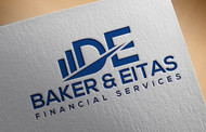 Baker & Eitas Financial Services Logo - Entry #139