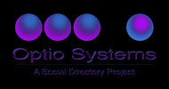 OptioSystems Logo - Entry #29