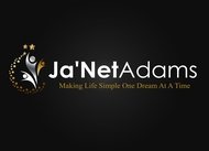 Ja'Net Adams  Logo - Entry #69