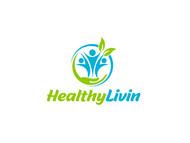 Healthy Livin Logo - Entry #281