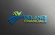Delane Financial LLC Logo - Entry #59