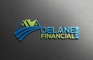 Delane Financial LLC Logo - Entry #59