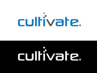 cultivate. Logo - Entry #90