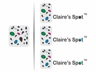 Claire's Spot Logo - Entry #7