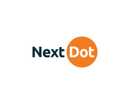 Next Dot Logo - Entry #221