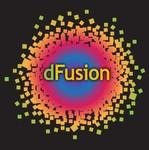 dFusion Logo - Entry #76