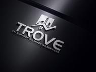 Trove Logo - Entry #128