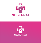 Neuro-Nat Logo - Entry #106