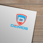 DEIMOS Logo - Entry #13
