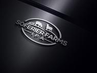 Soferier Farms Logo - Entry #88