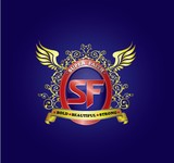 Superman Like Shield Logo - Entry #62