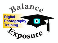 Balanced Exposure Logo - Entry #16
