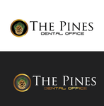 The Pines Dental Office Logo - Entry #49