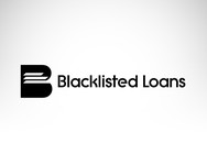 Blacklisted Loans Ltd Logo - Entry #17