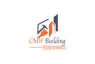 CMW Building Maintenance Logo - Entry #139