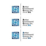 Better Investment Group, Inc. Logo - Entry #234