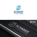 Schmidt IT Solutions Logo - Entry #1