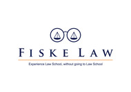 Fiskelaw Logo - Entry #93