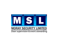 Moray security limited Logo - Entry #317