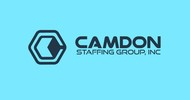 Camdon Staffing Group Inc Logo - Entry #8