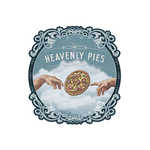 Heavenly Pies Logo - Entry #70