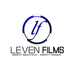New Logo for modern wedding cinematographers Leven Films - Entry #86