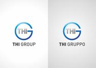 THI group Logo - Entry #248