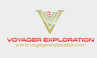 Voyager Exploration Logo - Entry #52