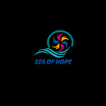 Sea of Hope Logo - Entry #169