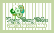 Topsey turvey tables Logo - Entry #99