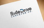 SideDrive Conveyor Co. Logo - Entry #311