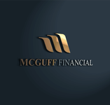 McGuff Financial Logo - Entry #157