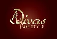 DivasOfStyle Logo - Entry #118