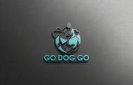 Go Dog Go galleries Logo - Entry #75
