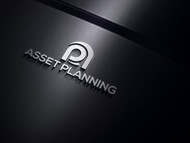 Asset Planning Logo - Entry #55