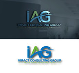Impact Consulting Group Logo - Entry #234