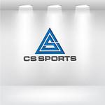CS Sports Logo - Entry #136