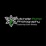 Michelle Potter Photography Logo - Entry #228