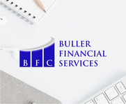Buller Financial Services Logo - Entry #257