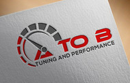 A to B Tuning and Performance Logo - Entry #17