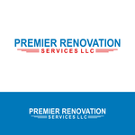 Premier Renovation Services LLC Logo - Entry #97