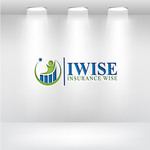 iWise Logo - Entry #129